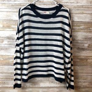 XL Long Sleeve Lightweight Sweater SO